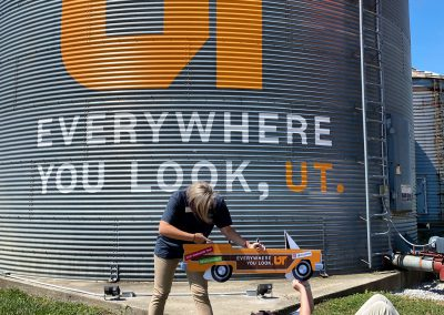 knoxville signs